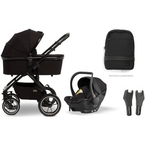 Moon Set Nuova Kombi 2020 Black